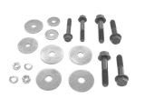 1967-1981 Camaro Body Bolt Kit