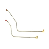 Fuel Pump to Carburetor Lines