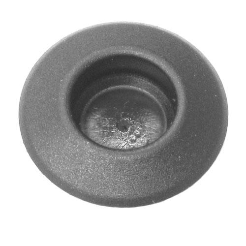 1964-1977 Chevelle Plastic Push In Plug 1/2 Inch