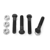 1967-1969 Camaro Upper Control Arm Bolt Kit