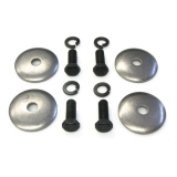 1964-1972 Chevelle Upper Control Arm Washer Kit