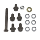 1969 -1972 El Camino Small Block Power Steering Hardware Kit