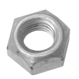 1964-1972 El Camino Self Locking 7/16 Nut