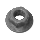 1964-1972 Chevrolet Seat Mounting Nut