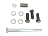1965-1968 El Camino Big Block Alternator Hardware Kit