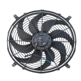 1978-1988 G-Body Champion Cooling Electric Cooling Fan, 10 Inch: CCFK10