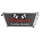 Champion Cooling Systems, 1968-1977