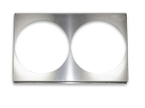 Champion Cooling Aluminum Fan Shroud for CCS-EC289, CCS-CC289, CCS-MC289