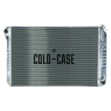 1970-1981 Camaro Cold Case High Performance Aluminum Radiator, Manual, OE Style