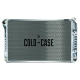 1970-1981 Camaro Cold Case High Performance Aluminum Radiator, Automatic, OE Style