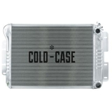 1967-1969 Camaro Cold Case High Performance Radiator OEM Fit, For LS Swap
