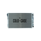 1970-1981 Camaro Cold Case High Performance Radiator OEM Fit, For LS Swap