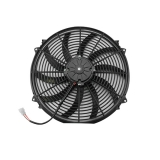 1964-1977 Chevelle Cold Case Universal Electric Fan, 12 Inch: FAN12