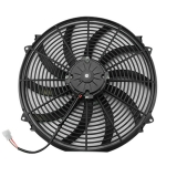1964-1977 Chevelle Cold Case Universal Electric Fan, 16 Inch: FAN16