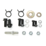 1965-1968 El Camino Big Block 396 Power Steering Hardware Kit