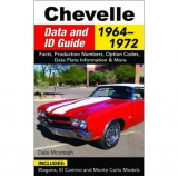 Chevelle Data & ID Guide: 1964-1972