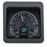 Dakota Digital Mileage Addition Service