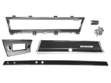 1966 Chevrolet Super Sport Dash Bezel And Trim Kit