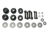 1967-1981 Camaro Body Bushing And Hardware Kit
