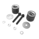 1968-1972 Chevelle Radiator Support Bushing Kit