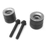 1964-1967 Chevelle Body Mount Bushing Supplement Kit