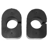 1968-1974 Nova Front Sway Bar Bushings Moog