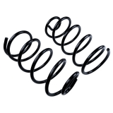 1964-1966 Chevrolet Rear Coil Springs Small Block With A/C, 1964-1966 Chevellle Rear Springs All BB