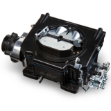 1967-2019 Camaro 625 CFM Street Demon Carburetor, Vac Secondaries, Elec Choke, Black Ceramic, Composite Fuel Bowl