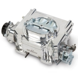 1967-2019 Camaro 750 CFM Street Demon Carburetor, Vac Secondaries, Elec Choke, Aluminum