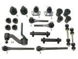 1968-1974 Nova Deluxe Front Suspension Kit