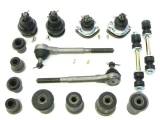 1964-1967 Chevelle Junior Front Suspension Kit (Large Bushings)