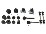 1968-1974 Nova Junior Front Suspension Kit