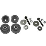 1967-1981 Camaro Radiator Support Bushing Kit