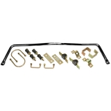 1968-1974 Nova  Rear Sway Bar Kit 7/8 Inch