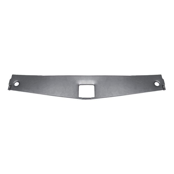 1967-1969 Camaro Detroit Speed Core Support Closeout Panel: 011502