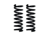 1982-1992 Camaro Small Block or LS Detroit Speed Front Lowering Coil Springs
