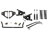 1978-1988 G-Body Detroit Speed Front Speed Kit, Level 1