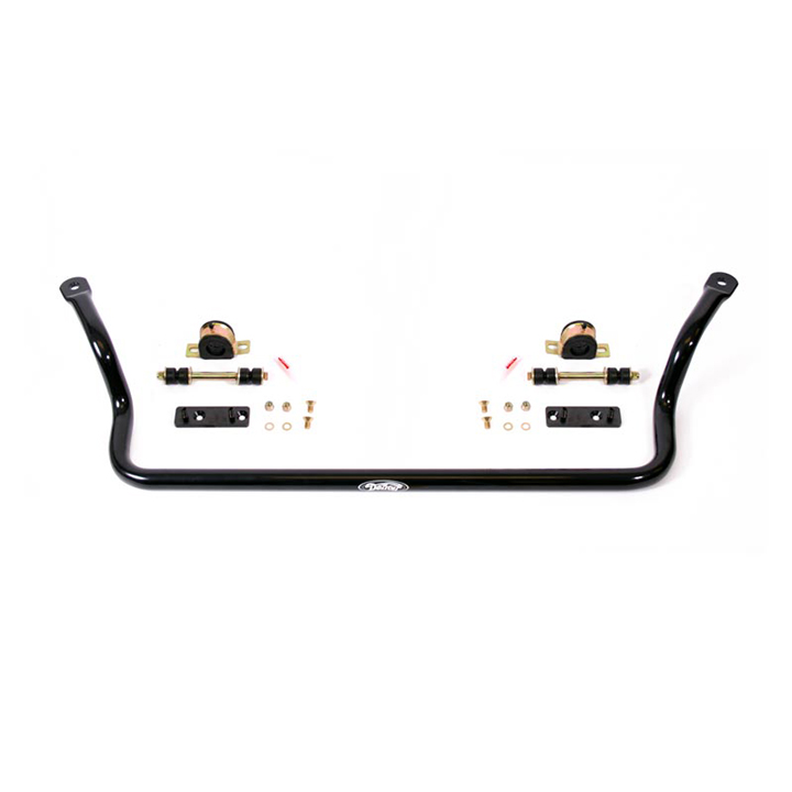 1964-1972 Chevelle Detroit Speed Tubular Sway Bar Kit, 1-3/8 Inch Bar: 031402