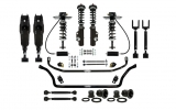 2010-2011 Camaro Detroit Speed Suspension Kit Level 3