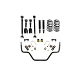 1978-1988 G-Body Detroit Speed Rear Speed Kit, Level 2, For 3 Inch Axle Tubes