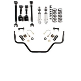 1978-1988 G-Body Detroit Speed Rear Speed Kit, Level 3