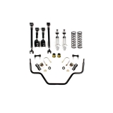1978-1988 G-Body Detroit Speed Rear Speed Kit, Level 3, For 3 Inch Axle Tubes