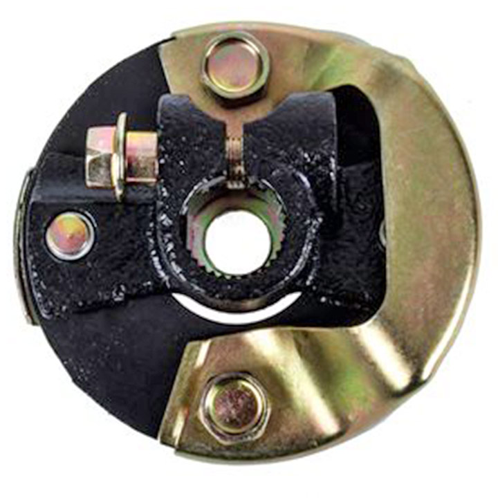 1964-1977 Chevelle Detroit Speed Rag Joint For 600 Steering Gear