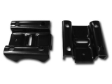 1967-1969 Camaro Mono Leaf Rear Spring Perches