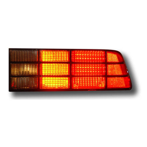 1986 1992 Chevrolet Iroc Z28 Led Tail Light Kit