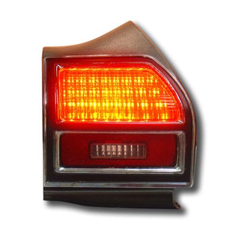 1969 Chevrolet LED Tail Light Kit