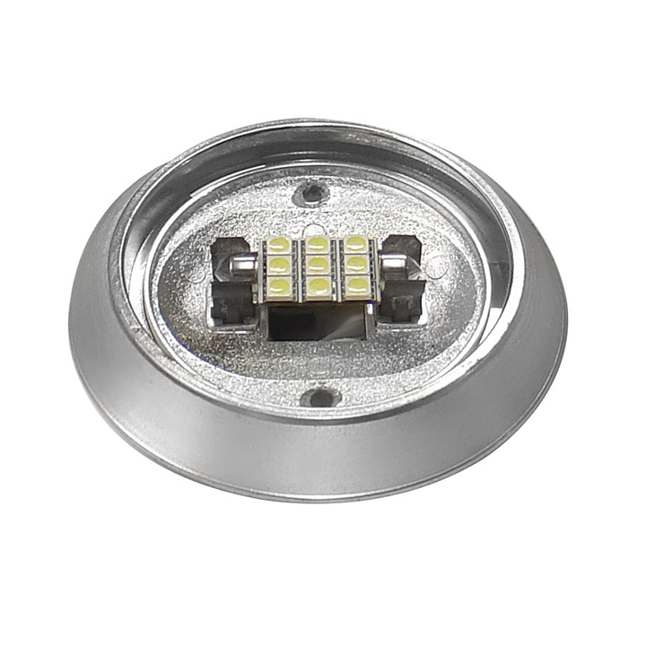 211 LED Dome Light Bulb: 20-211-36