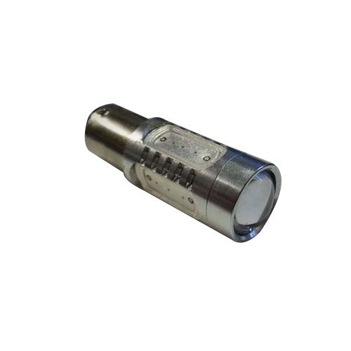 1157 HP LED Amber Bulb, Turn Signal, High Power - 11 Watt