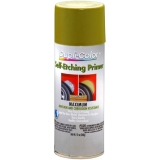 Dupli-Color Self-Etching Primer; Green; 12 oz. Aerosol