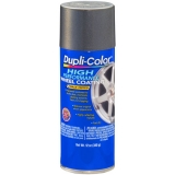 Dupli-Color Wheel Coating; Graphite; 11 oz. Aerosol (For SS 5 Spoke Wheels)